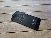 Защитное закаленное стекло NILLKIN 3D CP+ MAX для iPhone 6/6s Black
