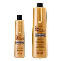 Echosline KiPower Шампунь для волос с кератином и маслом Арганы фаза 1 -1000мл