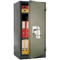 Огнестойкий шкаф сейфового типа VALBERG Brandmauer BM-1260 EL (BM-1260 EL)