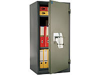 Огнестойкий шкаф сейфового типа VALBERG Brandmauer BM-1260 KL (BM-1260 KL)