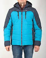 Куртка мужская зимняя Спорт (3 цвета), мужская куртка зима, зимняя мурская курточка, дропшиппнг