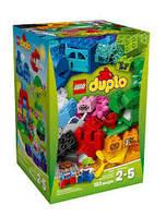 Lego Лего Duplo Большая коробка 10622