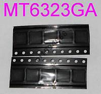 MT6323GA MT6323 GA МТ6323 запечатанные в ленте
