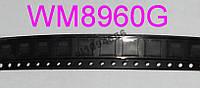 WM8960G запечатанные в ленте WM8960 WM8960GEFL