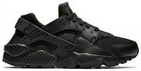 Подростковые кроссовки Nike Huarache Run GS