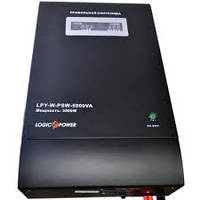 Источник бесперебойного питания Logicpower LPY-W-PSW-3000VA