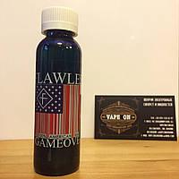Жидкость для электронных сигарет Gameover 60 мл - Flawless