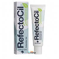Краски для бровей и ресниц RefectoCil Гель-проявитель RefectoCil Sensitive 60 мл
