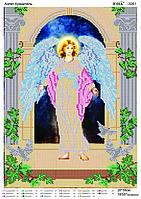 """""""Ангел Хранитель"""".  Схема для вышивки бисером"""