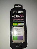 Аккумулятор оригинал Galilio Samsung SX-i9500