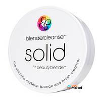 Спонжи Beautyblender Мыло для очистки Blendercleanser Solid 30 мл