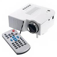 Мультимедийный проектор UC28+
