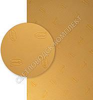 Резина подмёточная Vibram (ВИБРАМ), art.07373 49 CA 70 0010, р. 940*600*1 мм, цв. беж