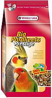 Корм для средних попугаев Versele-Laga Prestige Big Parakeets, 1 кг