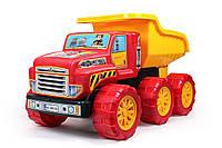 Большой детский грузовик, Технок (4203)