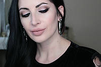 Матовая помада NYX Lip Lingerie LACE DETAIL