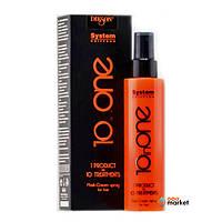 Маски для волос Dikson Маска-крем Dikson 1One с термозащитой 150 мл