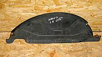 Защита колёсной арки задней правой Фиат Добло / Fiat Doblo 2008 / 51831106