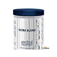 Средства для окрашивания Estel Пудра Estel De Luxe Ultra Blond для обесцвечивания волос 750 г