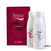 Средства для окрашивания Kaaral Смывка краски с волос Kaaral Baco 100 + 100 мл