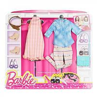 """Набор модной одежды для кукол """"Barbie"""" CFY06 DMF55"""