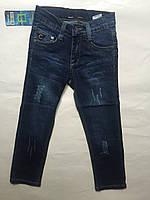 Джинсы, одежда для мальчика 3-7 лет