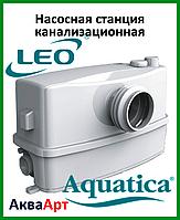 Насосная станция канализационная WC 600A  Aquatica