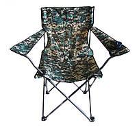 Кресло раскладное для отдыха на природе
