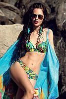 Красивый купальник с цветочным рисунком Anabel Arto 3555