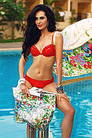 Женский купальник с металлическими стразами Anabel Arto 4550