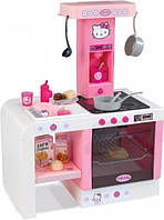 *Кухня игровая Mini Tefal Cheftronic Hello Kitty Smoby 24195