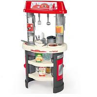 *Кухня интерактивная детская Mini Tefal Smoby 24237