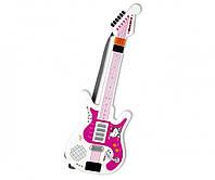 *Гитара игрушка Hello Kitty Smoby 27297