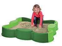 Песочница детская с тентом Big 56721