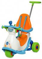 Машина каталка трансформер Baby Ride Chicco 71518