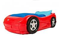 Кровать детская Спортивная Машина Little Tikes 170409