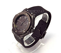 Часы женские наручные  Hublot Big Bang Ladies All Black Ceramic