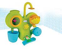 Игрушка для игры в ванной Cotoons Smoby 211421