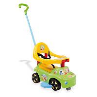 Каталка Трансформер Winnie Pooh Auto Balade Smoby 445004