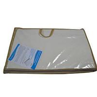 Подушка для новорожденных с эффектом памяти Клин ОП-20 (арт. J2520), Олви (Украина)