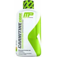 Жиросжигатель Core Carnitine Liquid MUSCLE PHARM 450 мл (30 порц)