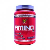 Аминокислоты Amino X Дыня BSN 435 гр