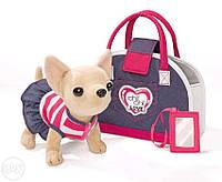 *Собачка Модный джинс Chi Chi Love Simba 5890599