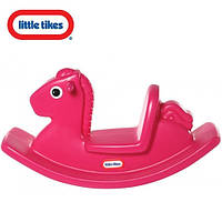 *Качалка детская Лошадка Little Tikes 403C