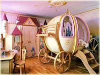 Детские кроватки Ремонт и строительство