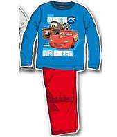 Пижама для мальчика.Тачки!