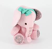 Плюшевый Слон (Мятный бант), Sunny Bunny