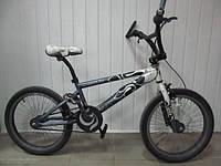 Велосипед подростковый BMX NSR привезен из Италии 20 радиус
