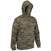 Толстовка мужская для охоти и рыбалки, куртка Solognac TAIGA 300 камуфляжный