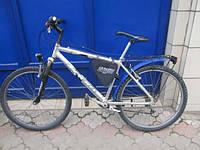 Велосипед в среднем состоянии из Европы Magis 26 колеса